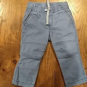 Cat & Jack 18 month pants